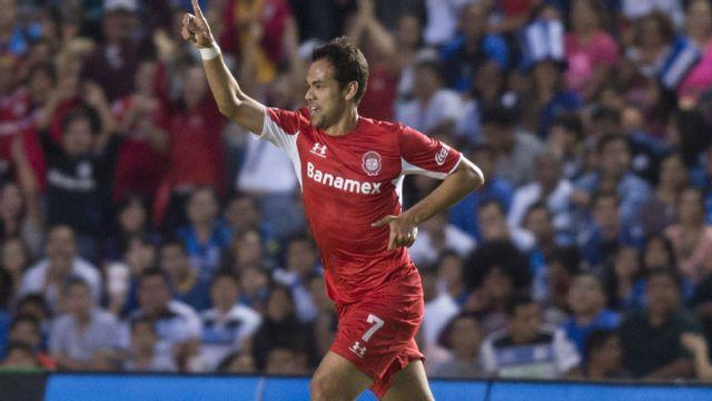 En Espa�ol - Xolos de Tijuana vs. Diablos Rojos del Toluca (Liga MX)