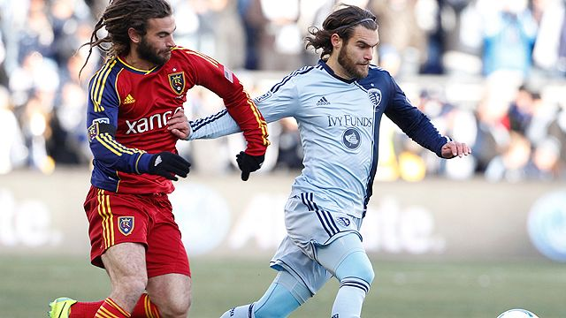Sporting Kansas City vs. Real Salt Lake: 2013 MLS Cup