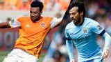 Houston Dynamo vs. Manchester City (International Friendly)