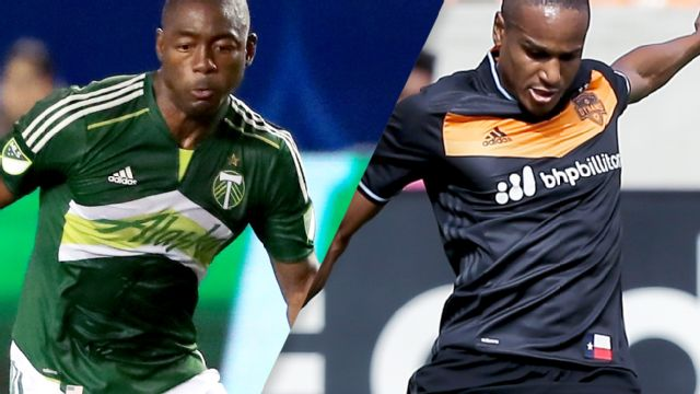 Portland Timbers vs. Houston Dynamo