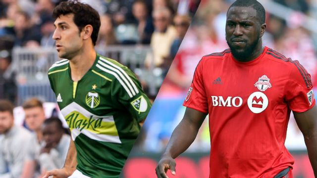 In Spanish - Portland Timbers vs. Toronto FC