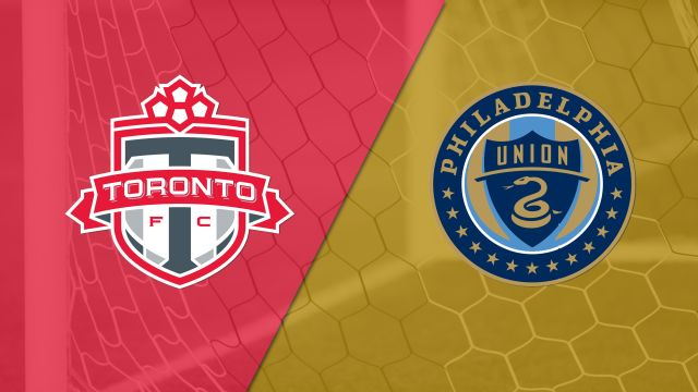 Toronto FC vs. Philadelphia Union (Conference Knockout Round)