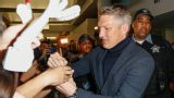 Bastian Schweinsteiger Press Conference