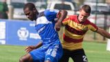 Fort Lauderdale Strikers vs. FC Edmonton