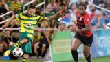 Tampa Bay Rowdies vs. Atlanta Silverbacks