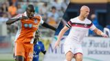 Carolina Railhawks vs. Atlanta Silverbacks