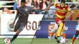Minnesota United FC vs. Fort Lauderdale Strikers