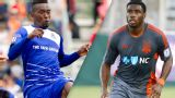 FC Edmonton vs. Carolina Railhawks