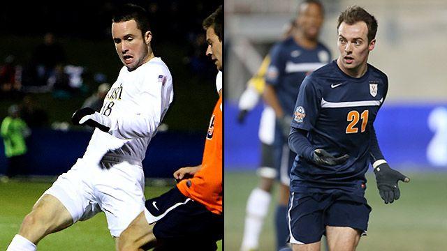 #5 Notre Dame vs. #7 Virginia (M Soccer)