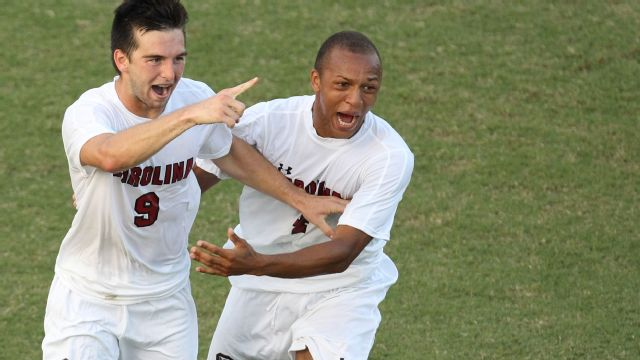 Belmont vs. South Carolina (M Soccer)