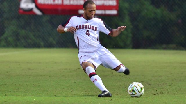 Georgia State vs. South Carolina (M Soccer)