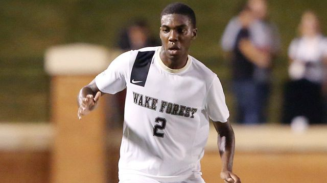 Wake Forest vs. Virginia Tech (M Soccer)