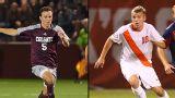 Colgate vs. #18 Syracuse (M Soccer)