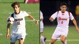 Fordham vs. St. John's (M Soccer)