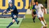 Michigan vs. Florida Gulf Coast (M Soccer)