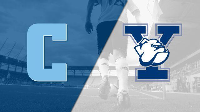 Columbia vs. Yale (M Soccer)