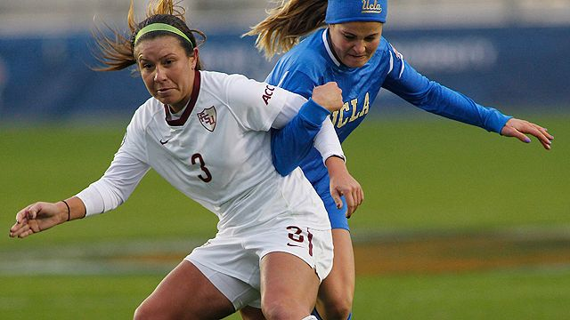 UCLA vs. Florida State (Championship): NCAA Women's College Cup