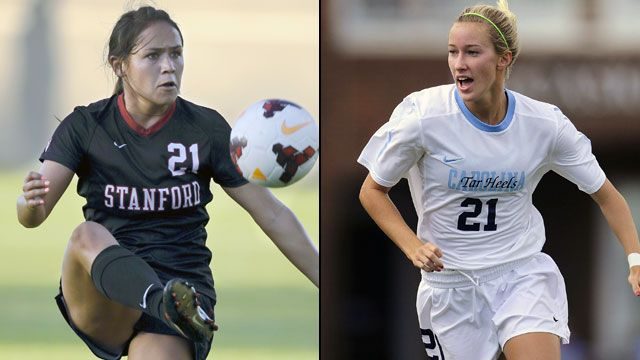 #6 Stanford vs. #4 North Carolina (W Soccer)