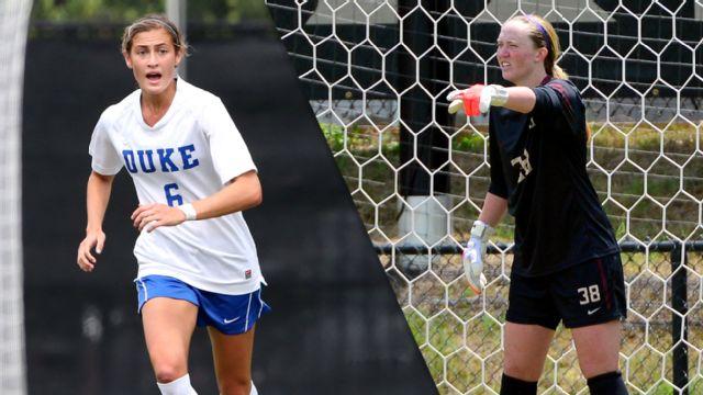 Duke vs. #2 Florida State (W Soccer)