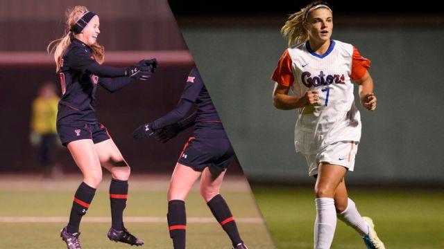 #3 Texas Tech vs. #2 Florida (NCAA Women's Soccer Championship)