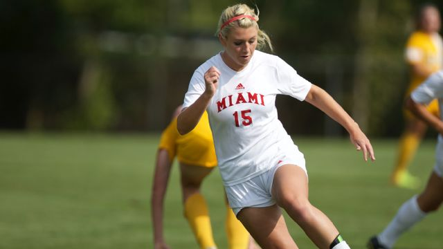 Miami (Ohio) vs. Wright State (W Soccer)