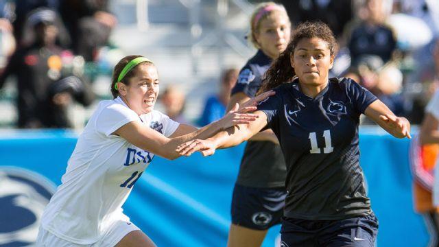 Duke vs. Penn State (Championship) (W Soccer) (re-air)