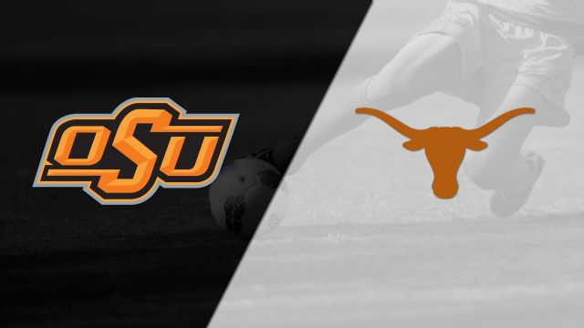 Oklahoma State vs. Texas