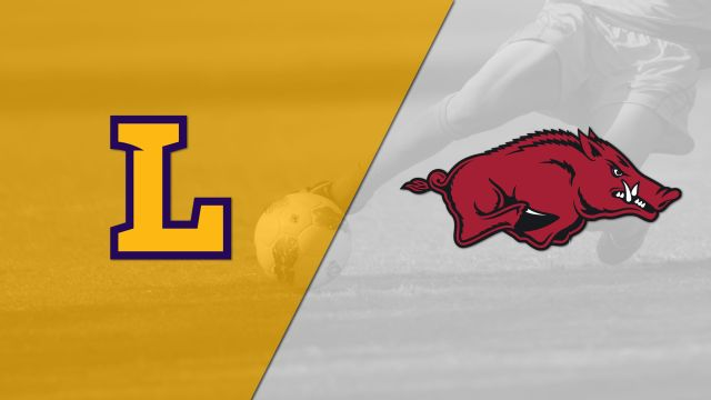 Lipscomb vs. Arkansas (W Soccer)