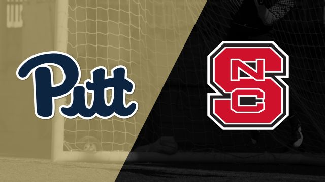 Pittsburgh vs. NC State (W Soccer)