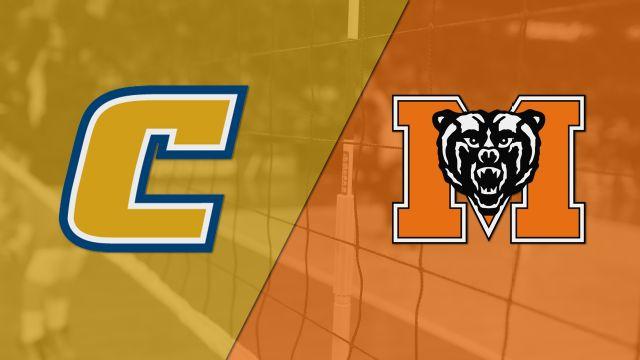 Chattanooga vs. Mercer (Match 6) (W Soccer)