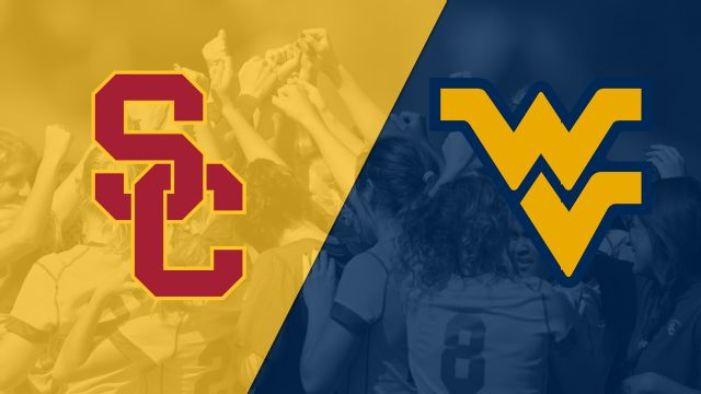 USC vs. West Virginia (Championship) (Women's College Cup)
