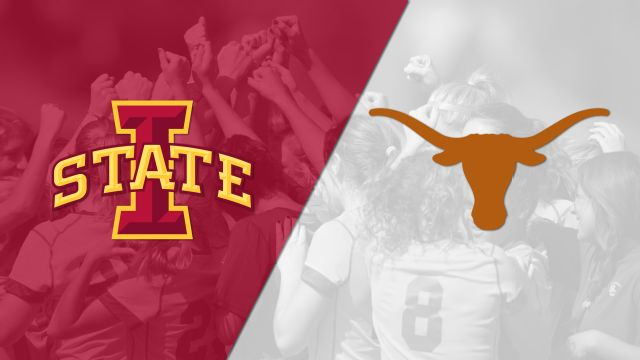 Iowa State vs. #17 Texas