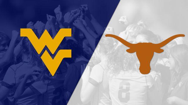 #5 West Virginia vs. #17 Texas