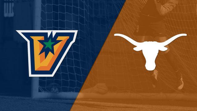 Texas- Rio Grande Valley vs. #21 Texas
