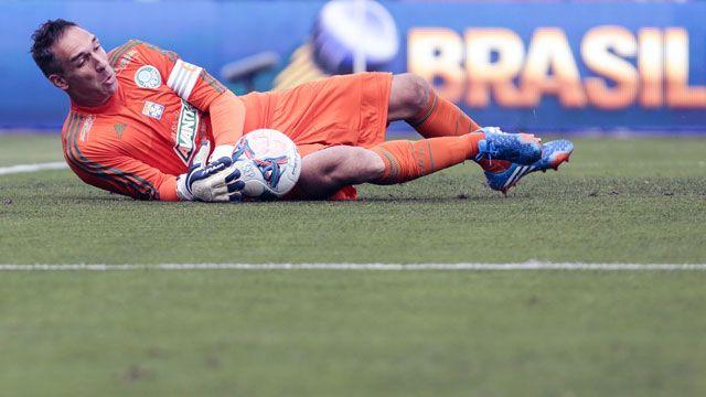 Palmeiras vs. Ponte Preta