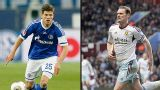 Schalke 04 vs. West Ham United