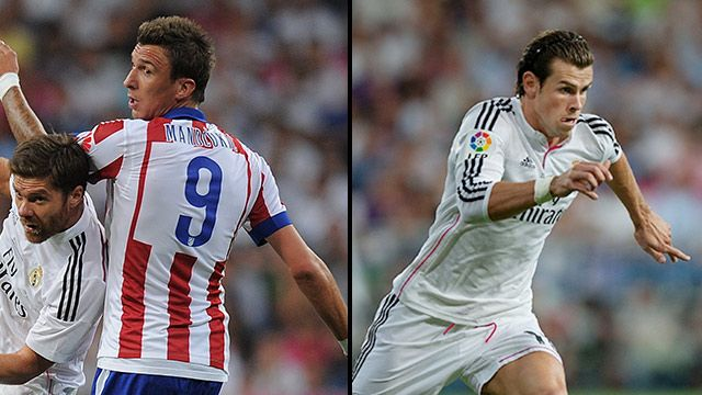 En Espa�ol - Atl�tico Madrid vs. Real Madrid