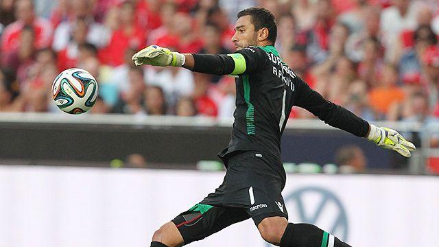 En Espa�ol - NK Maribor vs. Sporting Clube de Portugal (UEFA Champions League)
