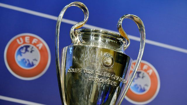 UEFA Champions League - Group Stage Draw