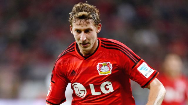 Bayer 04 Leverkusen vs. FC Zenit St. Petersburg (UEFA Champions League)