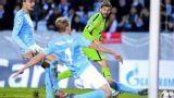 Malmo FF vs. Juventus (UEFA Champions League)