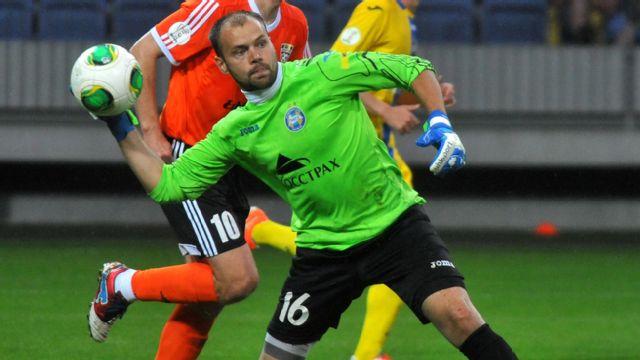 En Espa�ol - FC Bate Borisov vs. Shakhtar Donetsk (UEFA Champions League)