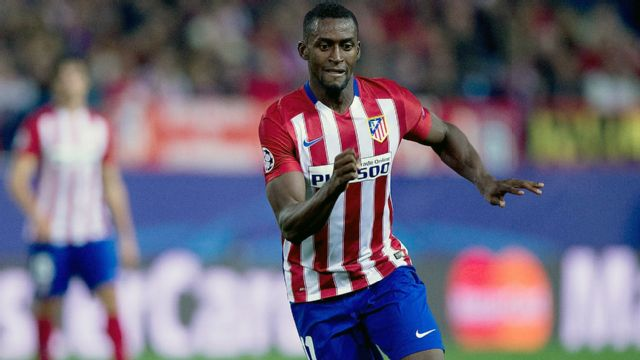 In Spanish - Atletico Madrid vs. Galatasaray (UEFA Champions League)