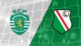 In Spanish - Sporting Clube de Portugal vs. Legia Warsaw (Fase de grupos) (UEFA Champions League)
