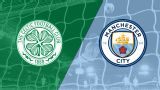In Spanish - Celtic vs. Manchester City (Fase de grupos) (UEFA Champions League)