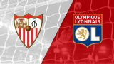Sevilla vs. Olympic Lyon (Group Stage) (UEFA Champions League)