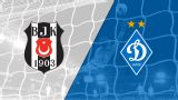In Spanish - Besiktas vs. Dynamo Kiev (UEFA Champions League)