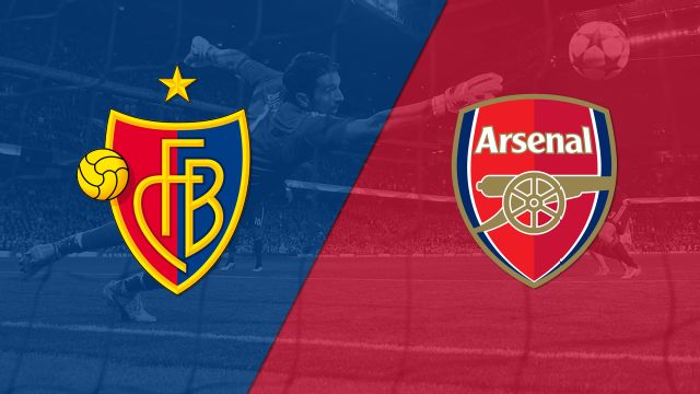 In Spanish - Basel vs. Arsenal (Fase de grupos) (UEFA Champions League)