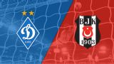 Dynamo Kiev vs. Besiktas (UEFA Champions League)
