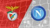 Benfica vs. Napoli (UEFA Champions League)